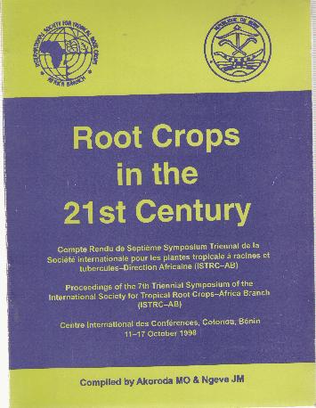 7th Triennial Symposium